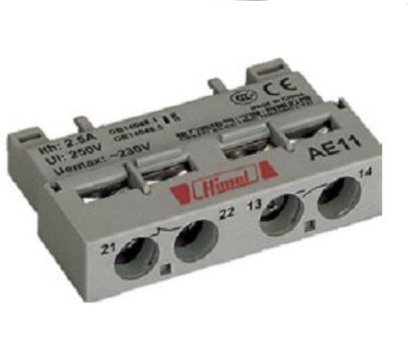 Accesorii pentru disjunctor magneto-termic