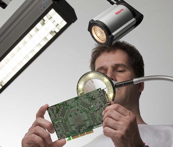 Sisteme electrice și de iluminare